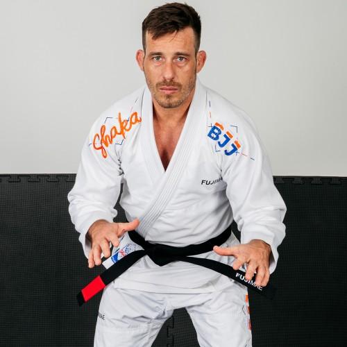 Shaka 20 Brazilian Jiu Jitsu Gi