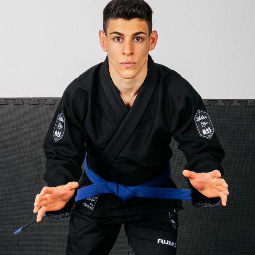 Shaka 20 Brazilian Jiu Jitsu Gi QS