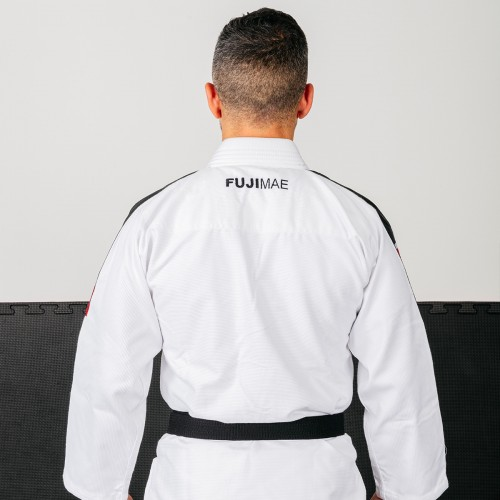 Brazilian Jiu Jitsu Gi Training