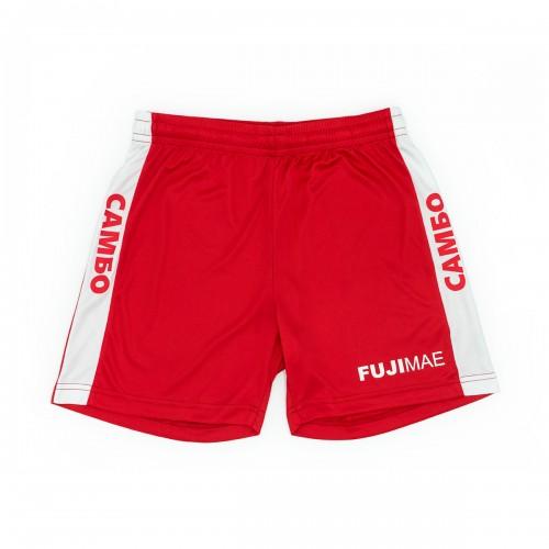 Training Sambo Shorts