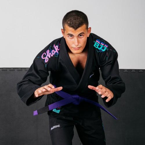 Brazilian Jiu Jitsu Gi Shaka 20