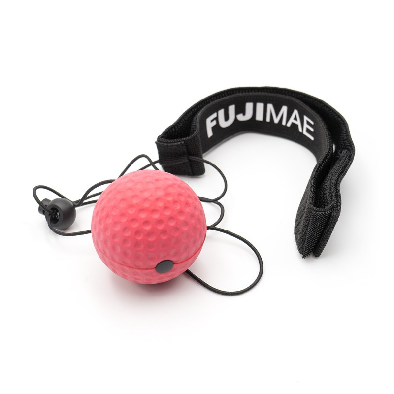 Reflex Headband FUJIMAE