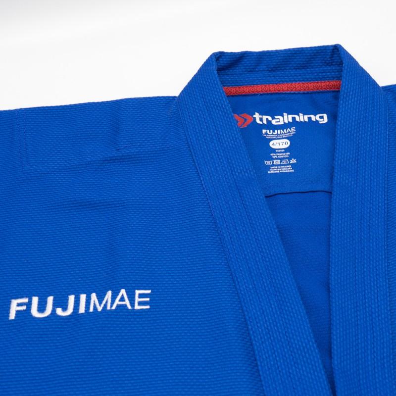 Training Sambo Jacket