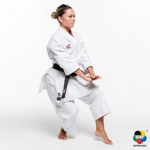 Karate Gi Kata Budokan