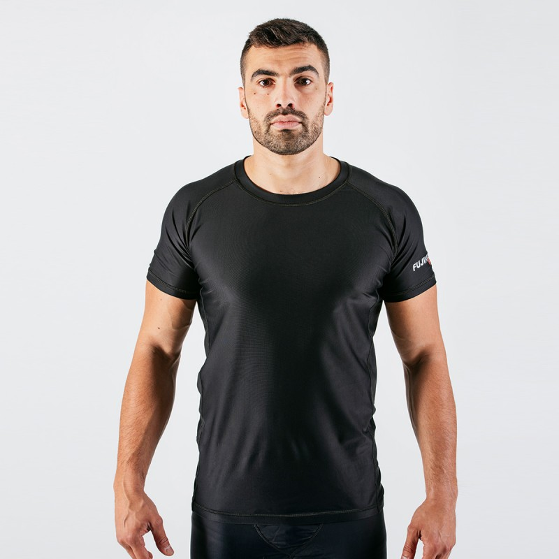 Rashguard MC Basic