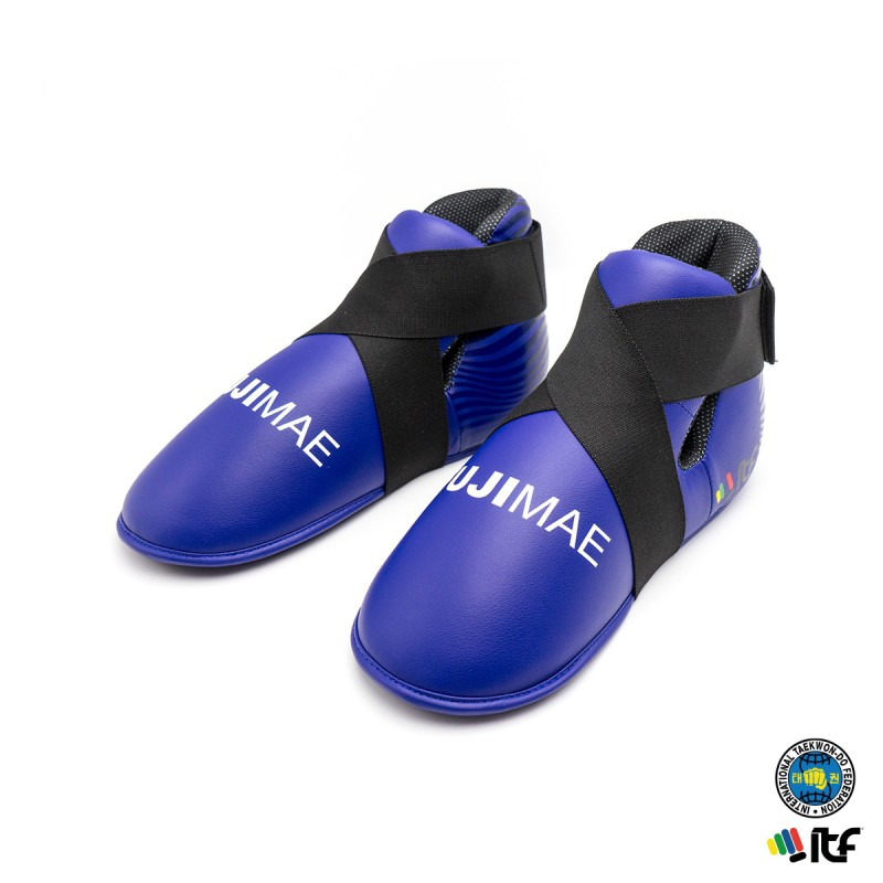 ProSeries Foot Protectors. ITF