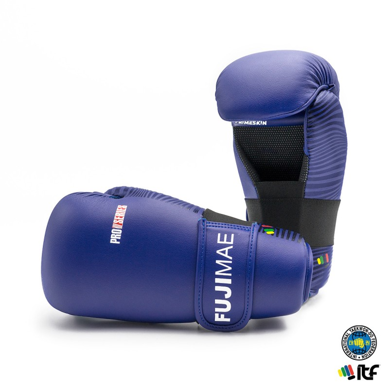ProSeries Open Gloves. ITF