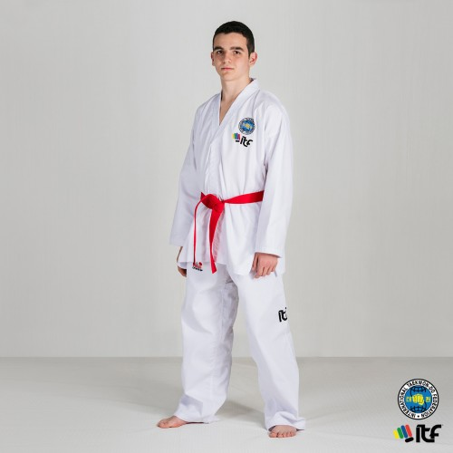 Dobok ITF Approved Training Lite