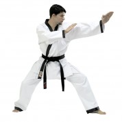 Hapkido Uniform. Traditional