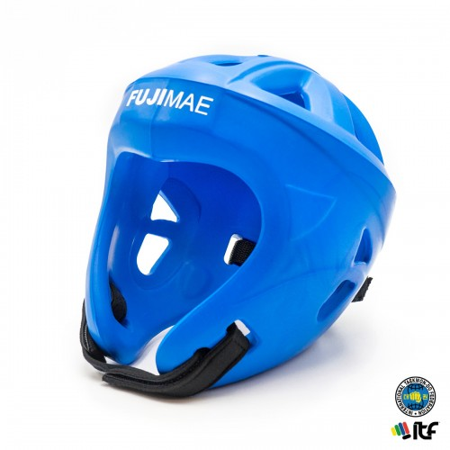 Elite-Shock Head Guard