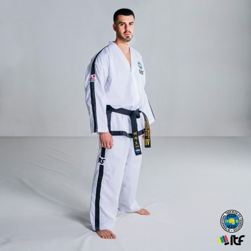 ProWear Instructor ITF Approved Dobok