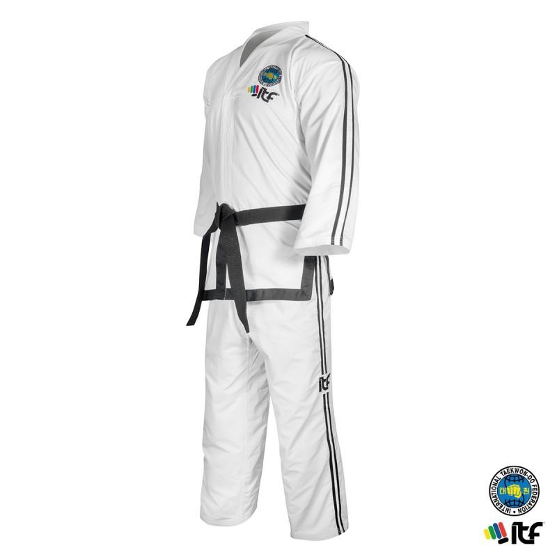 ProWear Black Belt ITF Approved Dobok