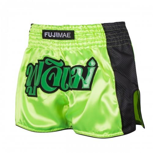 Shorts Thai. Kevlar