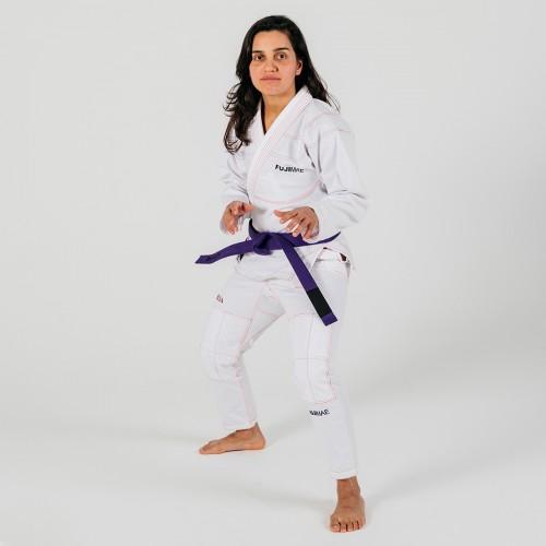 Brazilian Jiu Jitsu Gi Dahlia 21