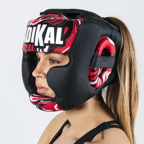 Radikal 3.0 Head Guard