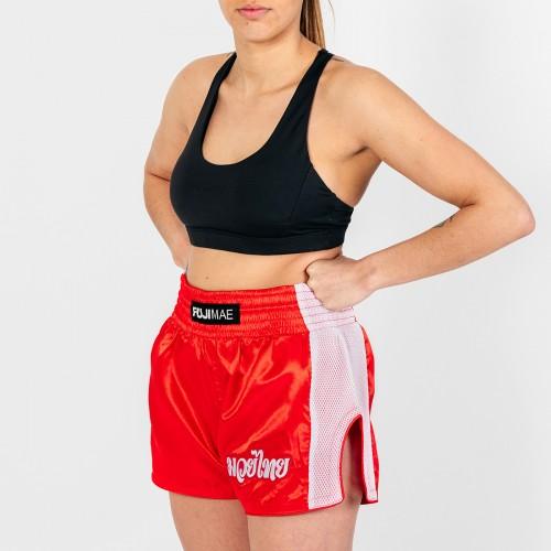 Training Thai Shorts