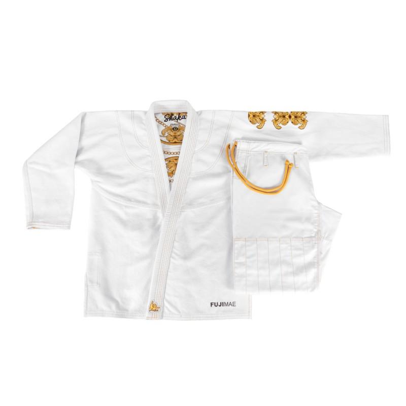 Brazilian Jiu Jitsu Gi Shaka 21 QS