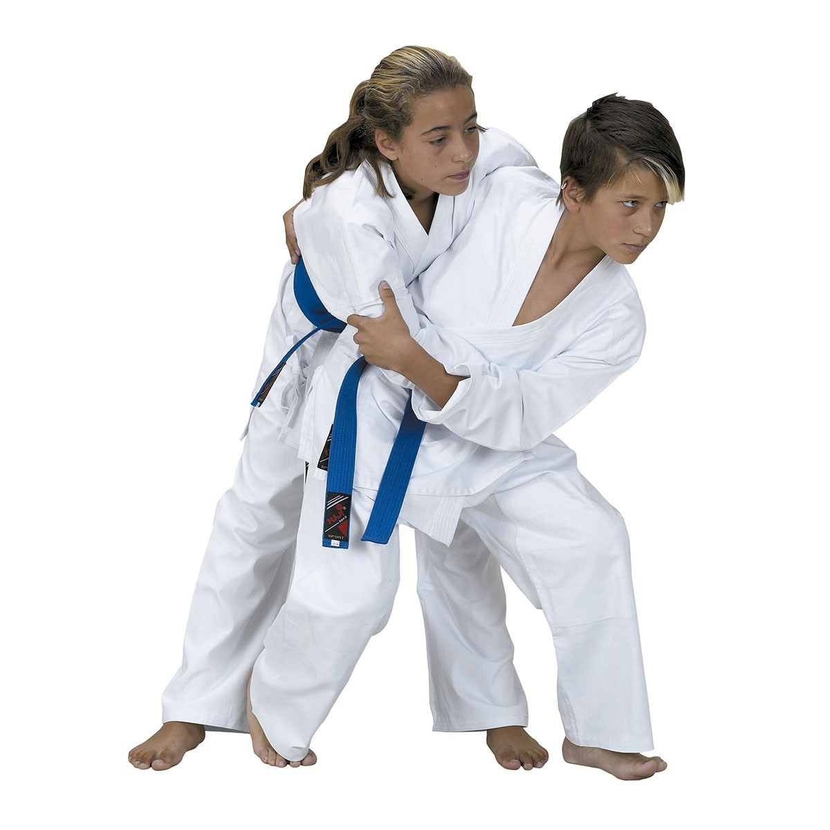 510 Judo - Martial arts classes for kids and adults in San ...