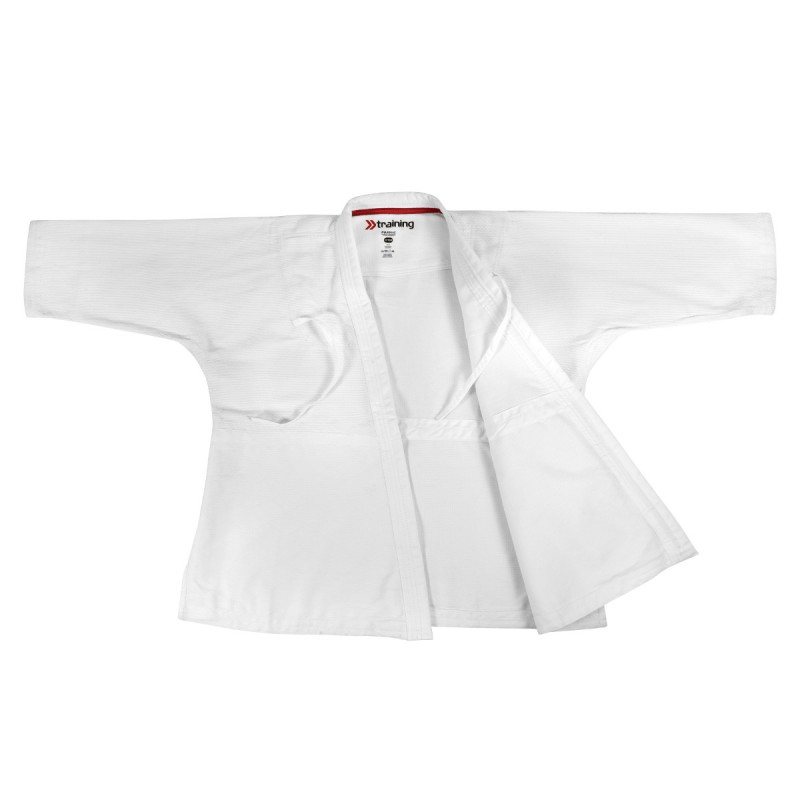 Chaqueta Aikido Mujer Training