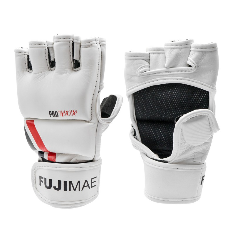 ProSeries 2.0 Leather MMA Gloves