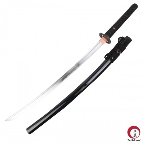 Musashi Iaito. AISI 1060 Forged Steel
