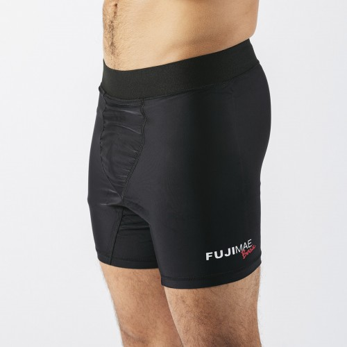 Basic Compression Shorts