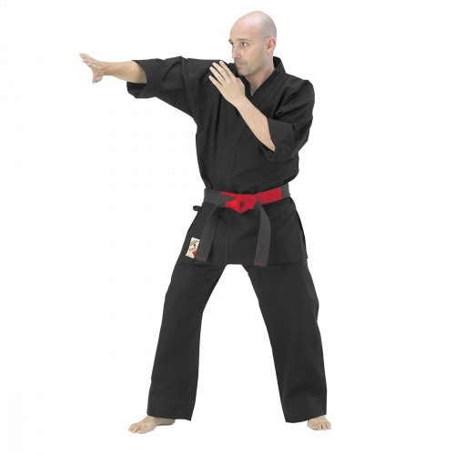 Uniforme Kenpo Commpeticion