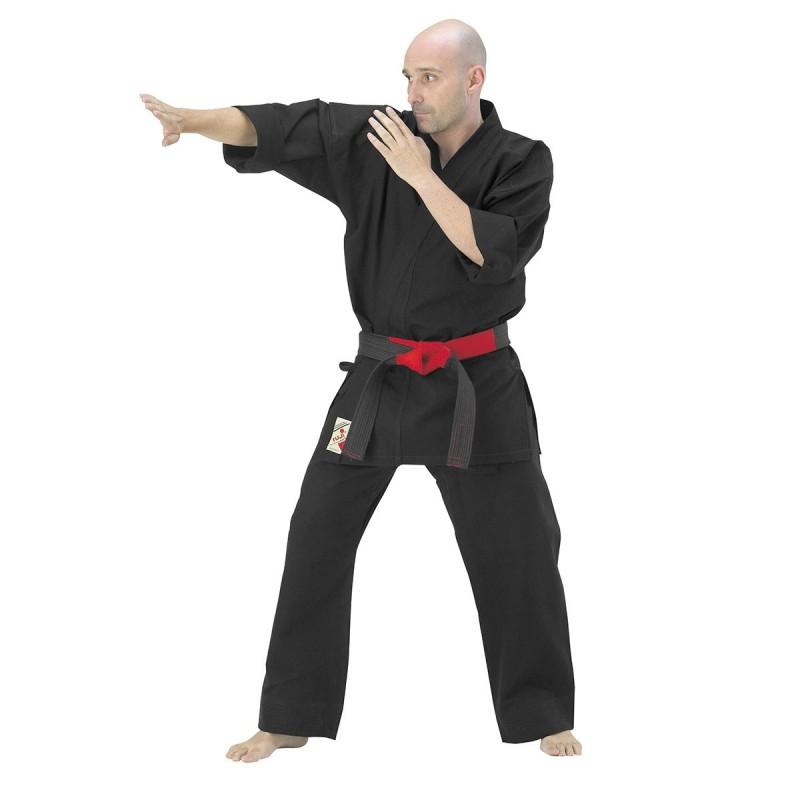 Karate Gi. Kenpo. Competición. Algodón 10 oz