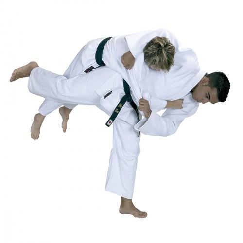 Judo Gi Basico