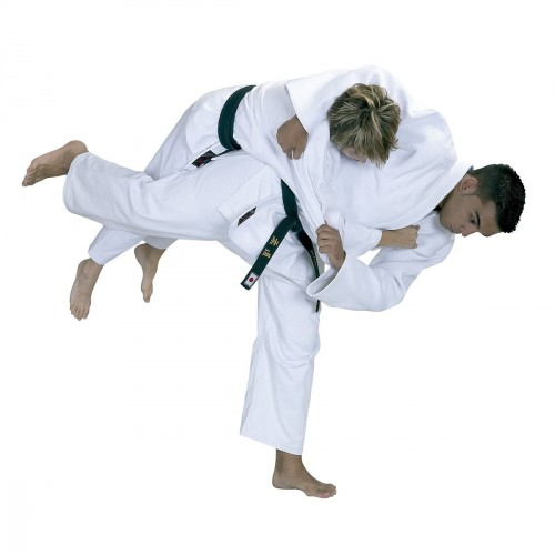 Judo Uniform Basic. Training.