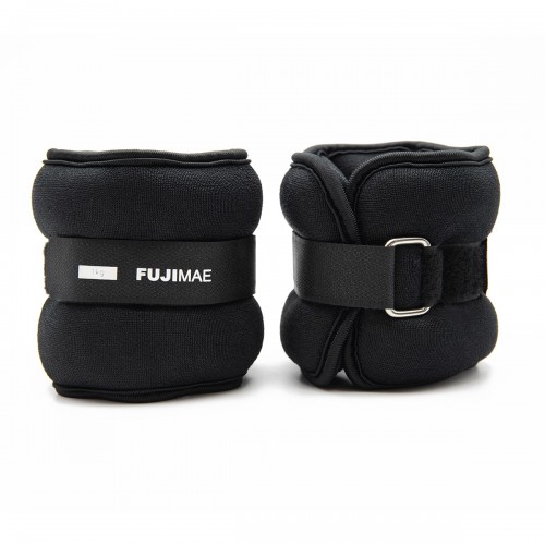 FUJIMAE 1kg Ankle Weights