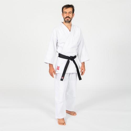 Aikido Gi Training