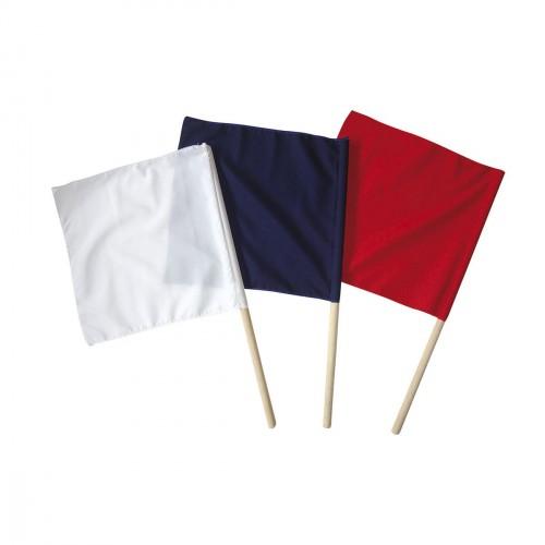 Banderas de Arbitraje. Unidad