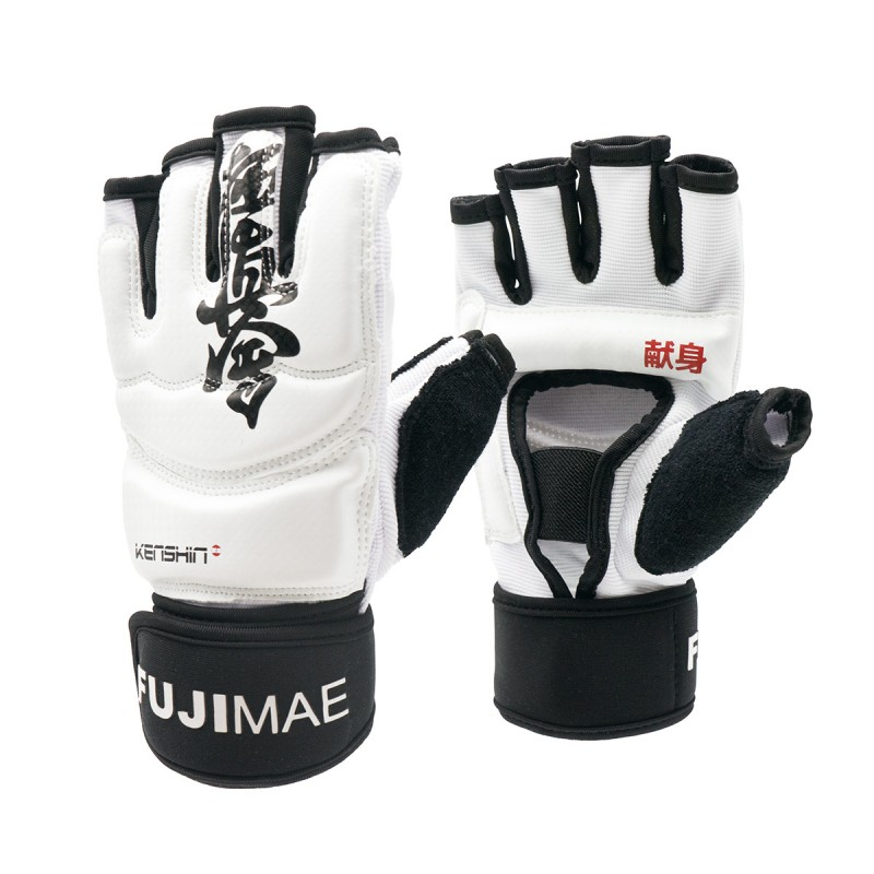 Kenshin Kyokushin Fight Gloves