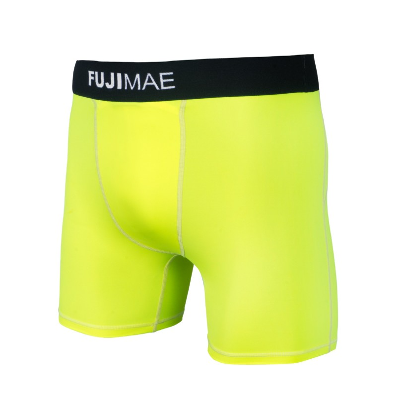 Shorts de Compresión Coquilla ProWear