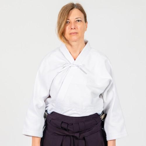 Veste Aïkido Femme Training