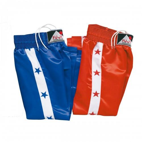 Pantalones Full Contact Stars