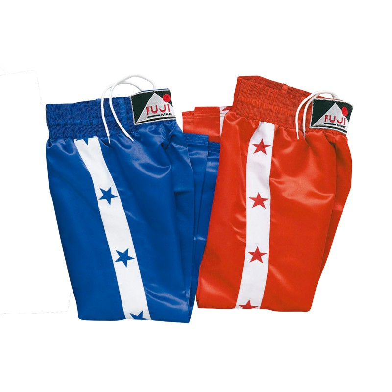 Pantalones Full Contact Kids