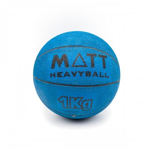 Balón Medicinal. 1kg