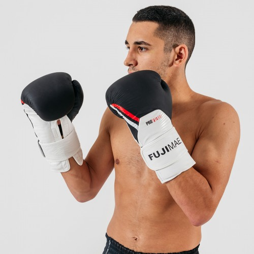 ProSeries Leather Boxing Gloves 2.0