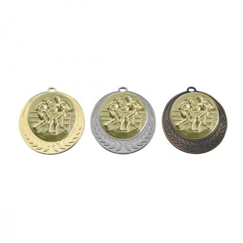 Medalla 70 mm