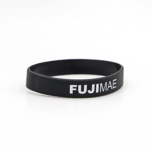 Bracelet Silicone FUJIMAE