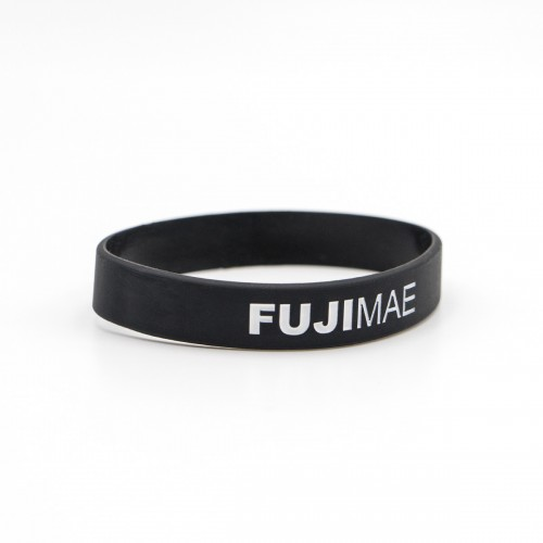 FUJIMAE Silicone Bracelet