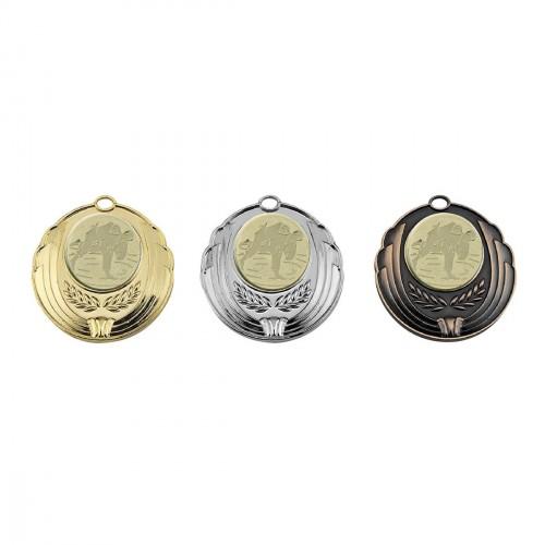 Medal 50 mm