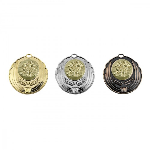 Medalla 50 mm
