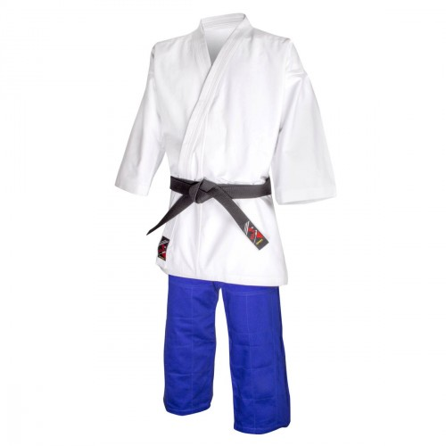 Ju Jitsu Traditional Uniform