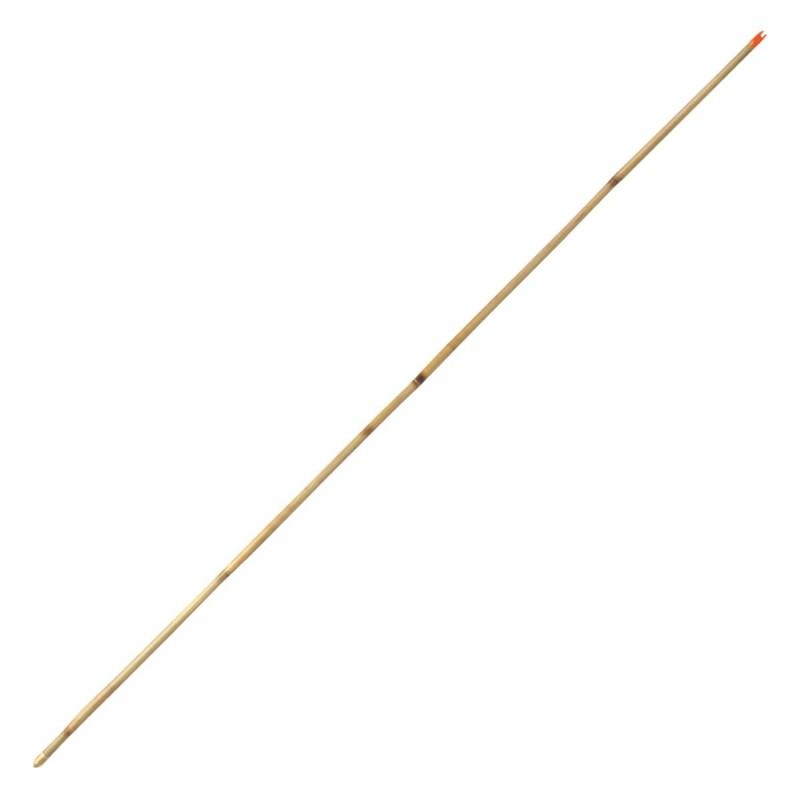 Flecha Kyudo sin Pluma