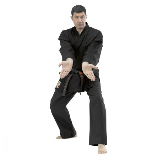 Karate Gi. Kenpo Master. Cotton 16 oz