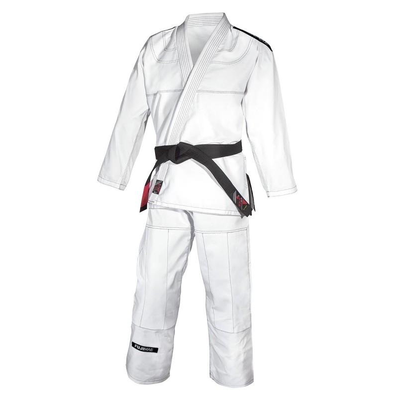 Brazilian Jiu Jitsu Gi. Basic. Poliéster/Algodón