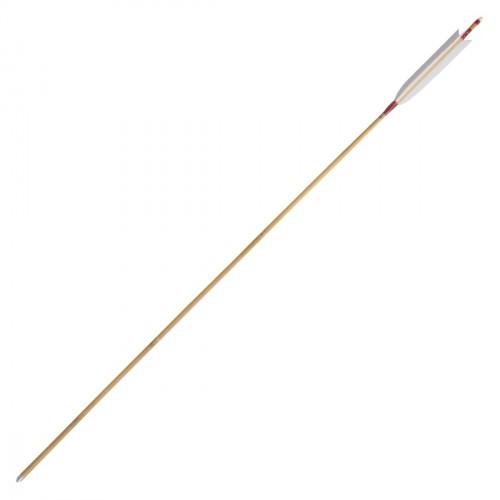 Flecha Kyudo. Kazuya. Japón